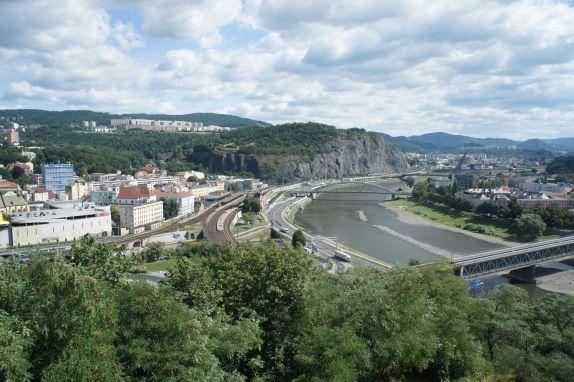 Kam v Ústí nad Labem za kulturou, sportem nebo na výlet v okolí